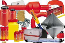 Central Boating products