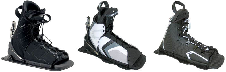 Connelly bindings