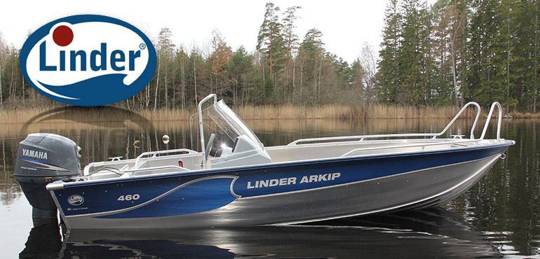 Magson Marine was selected as a Linder Dealership