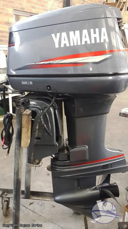 Pre Owned Outboards