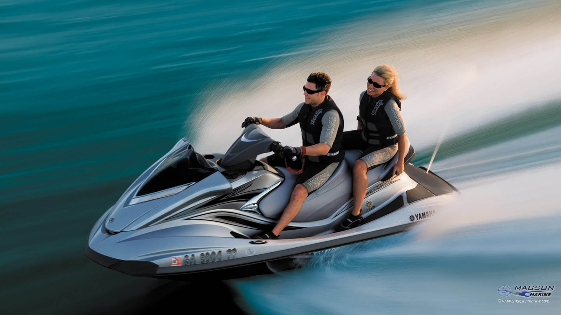 Wallpapers Of Beautiful Magson Marine Boats And Jet Skis